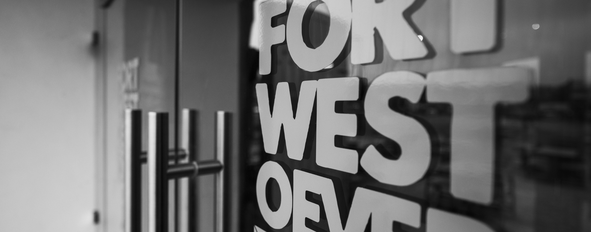 fort west oever studiotwisk